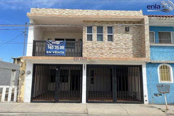 Foto de casa en venta en zinc , haciendas del pedregal i, durango, durango, 19623248 No. 01