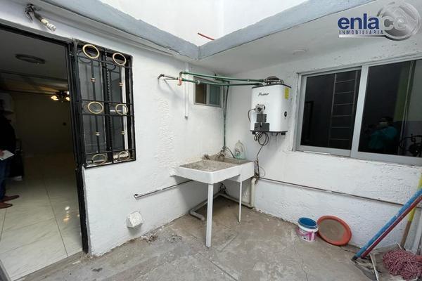 Foto de casa en venta en zinc , haciendas del pedregal i, durango, durango, 19623248 No. 16