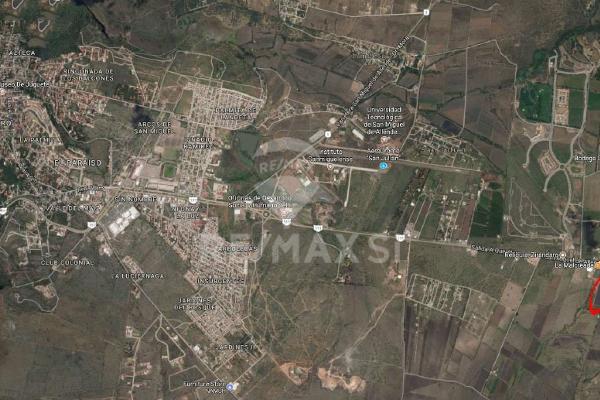 Foto de terreno comercial en venta en zirandaro, carretera san miguel de allende-queretaro , zirándaro, san miguel de allende, guanajuato, 3573912 No. 04