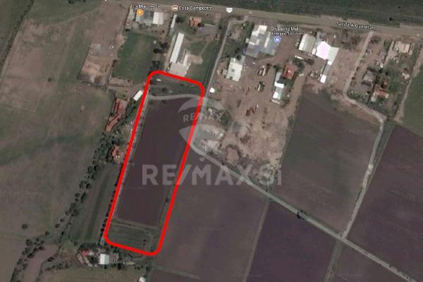 Foto de terreno comercial en venta en zirandaro, carretera san miguel de allende-queretaro , zirándaro, san miguel de allende, guanajuato, 3573912 No. 05