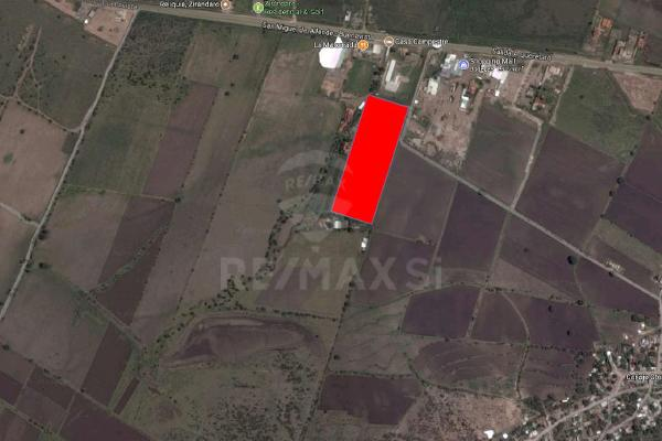Foto de terreno comercial en venta en zirandaro, carretera san miguel de allende-queretaro , zirándaro, san miguel de allende, guanajuato, 3573912 No. 06