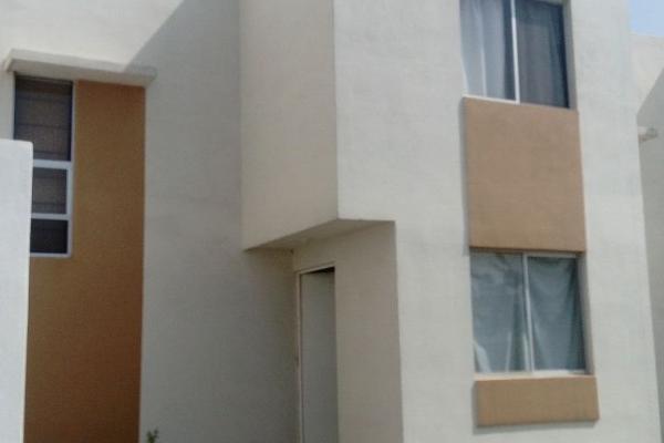 Foto de casa en venta en  , zirandaro, juárez, nuevo león, 3228316 No. 01