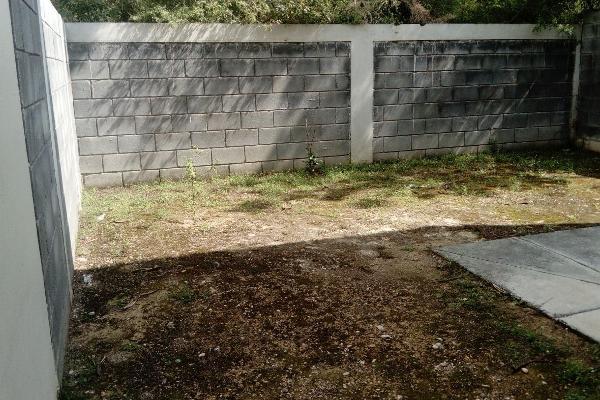 Foto de casa en venta en  , zirandaro, juárez, nuevo león, 3228316 No. 05