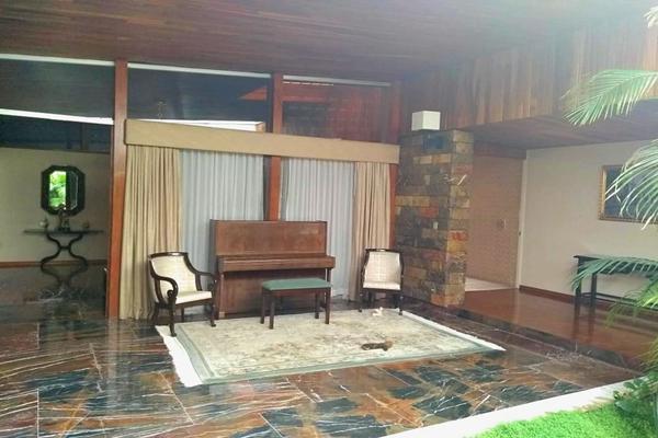 Foto de casa en venta en zodiaco , bosques la calera, puebla, puebla, 5939470 No. 01
