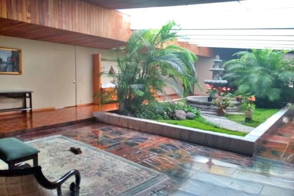 Foto de casa en venta en zodiaco , bosques la calera, puebla, puebla, 5939470 No. 02