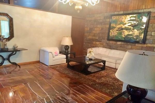 Foto de casa en venta en zodiaco , bosques la calera, puebla, puebla, 5939470 No. 03
