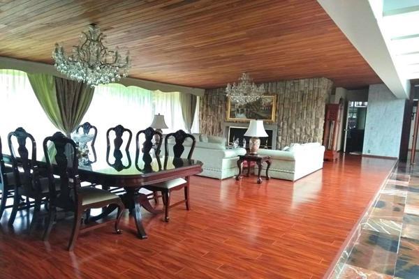Foto de casa en venta en zodiaco , bosques la calera, puebla, puebla, 5939470 No. 05
