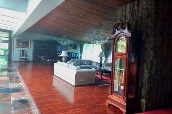 Foto de casa en venta en zodiaco , bosques la calera, puebla, puebla, 5939470 No. 06