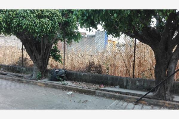 Foto de terreno habitacional en venta en  , zodiaco, cuernavaca, morelos, 4651784 No. 02