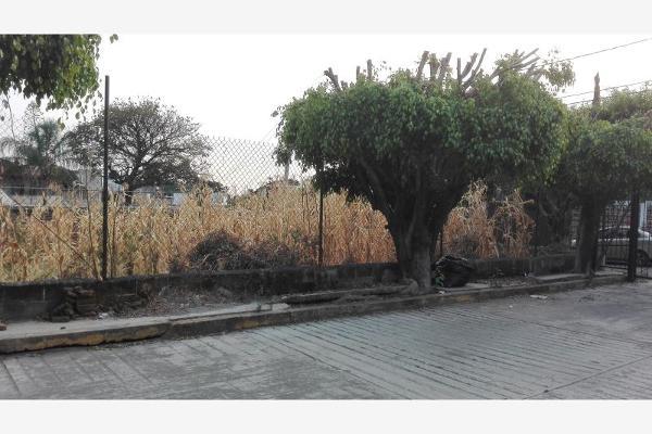 Foto de terreno habitacional en venta en  , zodiaco, cuernavaca, morelos, 4651784 No. 04