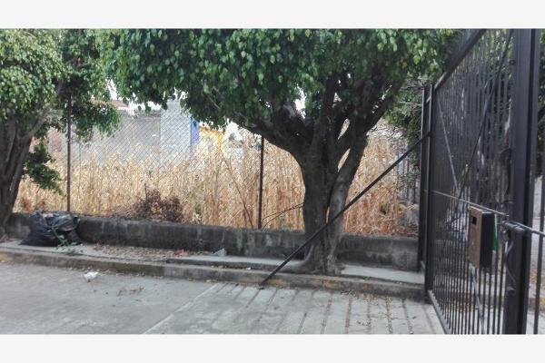 Foto de terreno habitacional en venta en  , zodiaco, cuernavaca, morelos, 4651784 No. 06