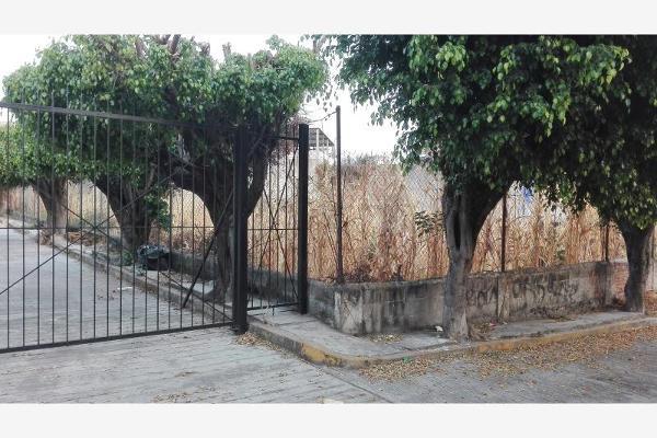 Foto de terreno habitacional en venta en  , zodiaco, cuernavaca, morelos, 4651784 No. 07