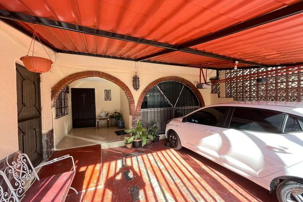 Foto de casa en venta en zoila reyna de palafo , hermosillo centro, hermosillo, sonora, 0 No. 02