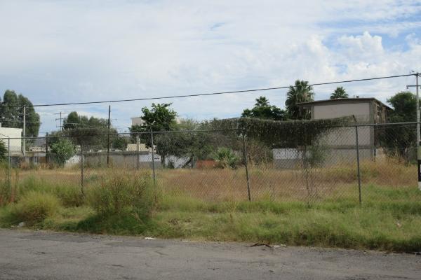 Foto de terreno habitacional en renta en zoila reyna de palafox s/n , 5 de mayo, hermosillo, sonora, 9932464 No. 01