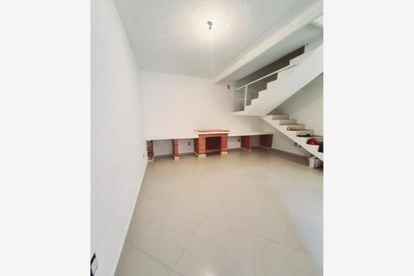 Foto de casa en venta en zoltan kodaly , san simón tolnahuac, cuauhtémoc, df / cdmx, 21481743 No. 03