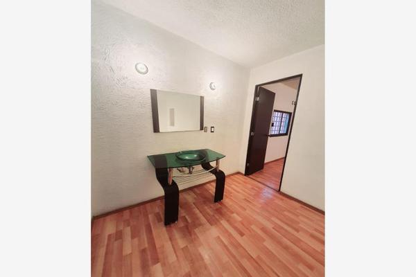 Foto de casa en venta en zoltan kodaly , san simón tolnahuac, cuauhtémoc, df / cdmx, 21481743 No. 07