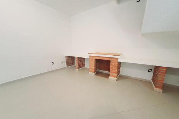 Foto de casa en venta en zoltan kodaly , san simón tolnahuac, cuauhtémoc, df / cdmx, 21481743 No. 10