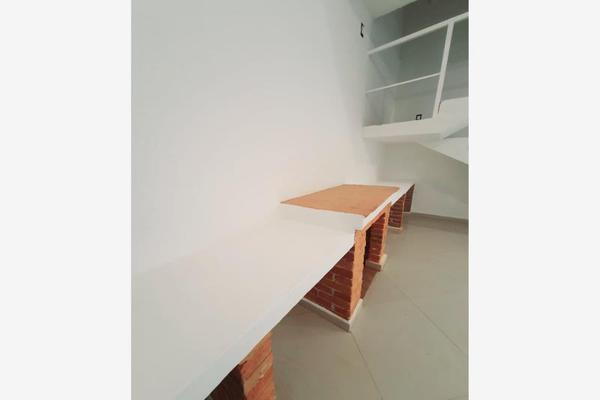 Foto de casa en venta en zoltan kodaly , san simón tolnahuac, cuauhtémoc, df / cdmx, 21481743 No. 14