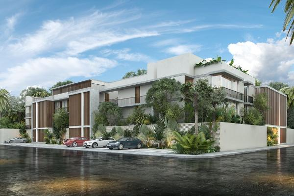 Foto de departamento en venta en zona 15, avenida guardianes mayas , la veleta, tulum, quintana roo, 8843936 No. 06