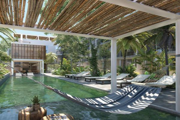 Foto de departamento en venta en zona 15, avenida guardianes mayas , la veleta, tulum, quintana roo, 8843936 No. 03