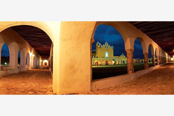 Foto de terreno habitacional en venta en zona arqueologica , izamal, izamal, yucatán, 0 No. 03