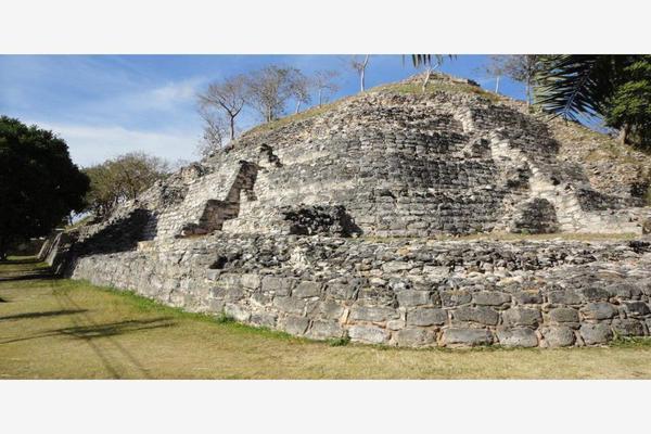 Foto de terreno habitacional en venta en zona arqueologica , izamal, izamal, yucatán, 0 No. 05