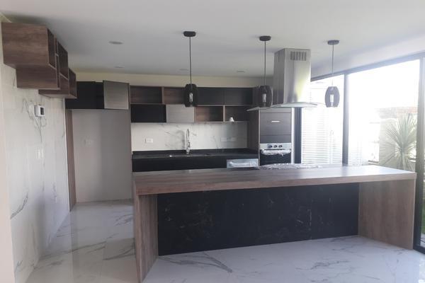 Foto de casa en venta en zona azul lomas de angelopolis , san andrés azumiatla, puebla, puebla, 8355805 No. 01