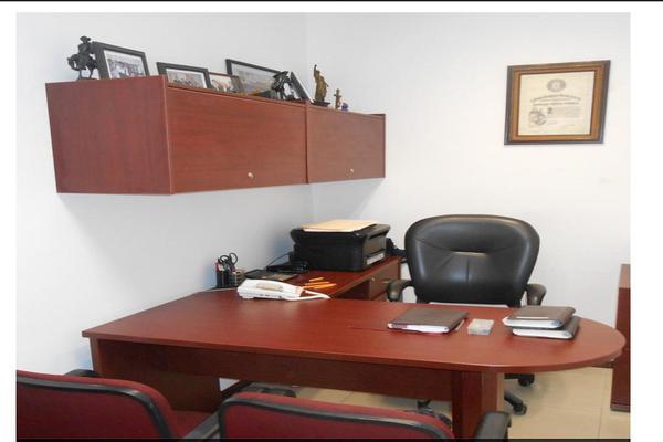 Foto de oficina en venta en  , zona bosques del valle, san pedro garza garcía, nuevo león, 17838347 No. 04