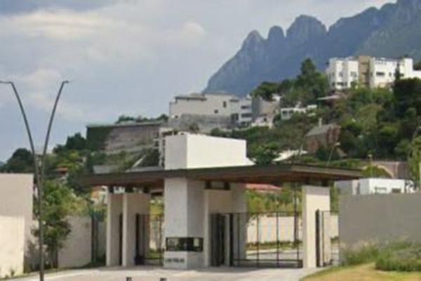 Foto de terreno habitacional en venta en  , zona bosques del valle, san pedro garza garcía, nuevo león, 18447471 No. 02