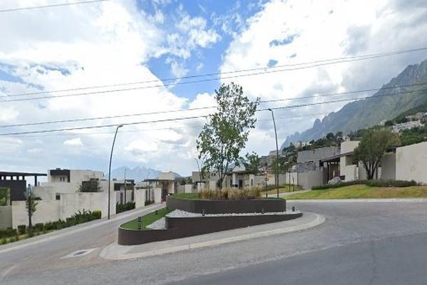 Foto de terreno habitacional en venta en  , zona bosques del valle, san pedro garza garcía, nuevo león, 18447471 No. 03