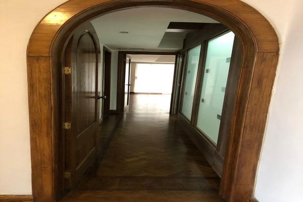 Foto de oficina en renta en  , zona bosques del valle, san pedro garza garcía, nuevo león, 20202397 No. 04