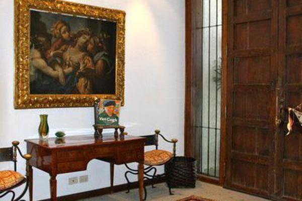 Foto de casa en venta en  , zona bosques del valle, san pedro garza garcía, nuevo león, 7895422 No. 04