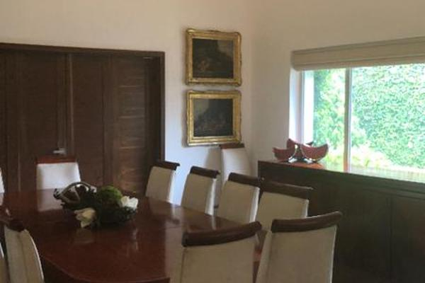 Foto de casa en venta en  , zona bosques del valle, san pedro garza garcía, nuevo león, 7895422 No. 12
