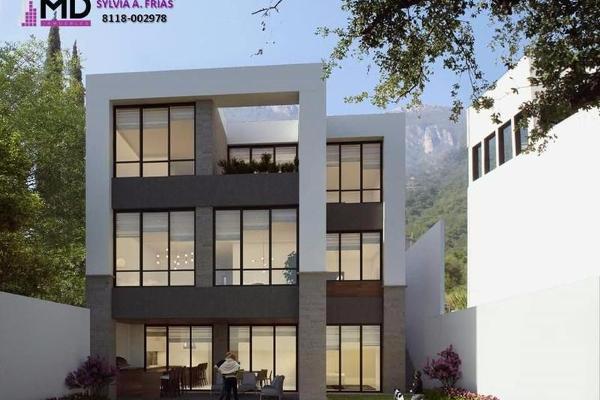 Foto de casa en venta en  , zona bosques del valle, san pedro garza garcía, nuevo león, 7957705 No. 03