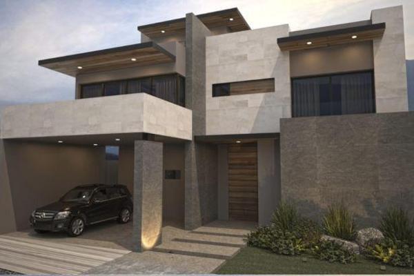 Foto de casa en venta en  , zona bosques del valle, san pedro garza garcía, nuevo león, 8013153 No. 01