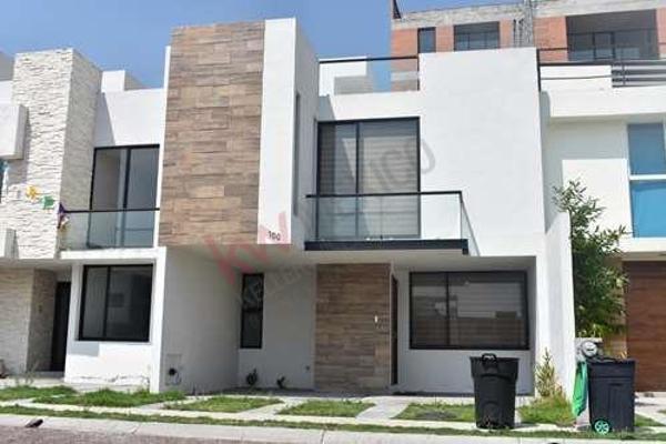 Foto de casa en venta en  , zona cementos atoyac, puebla, puebla, 8848099 No. 01