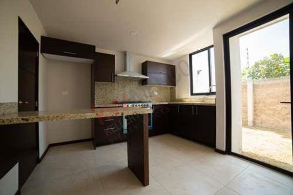 Foto de casa en venta en  , zona cementos atoyac, puebla, puebla, 8848099 No. 03
