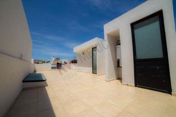 Foto de casa en venta en  , zona cementos atoyac, puebla, puebla, 8848099 No. 21