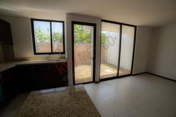 Foto de casa en venta en  , zona cementos atoyac, puebla, puebla, 8848099 No. 24