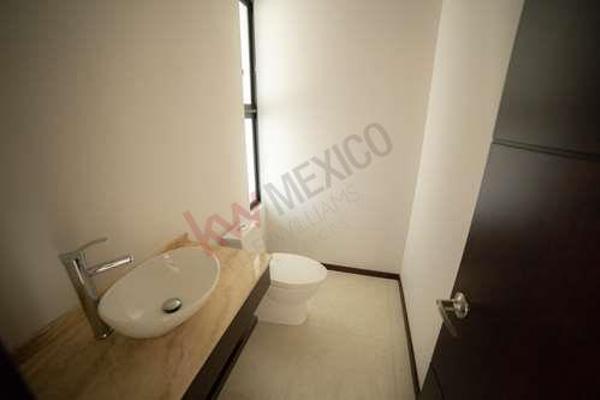 Foto de casa en venta en  , zona cementos atoyac, puebla, puebla, 8848099 No. 31