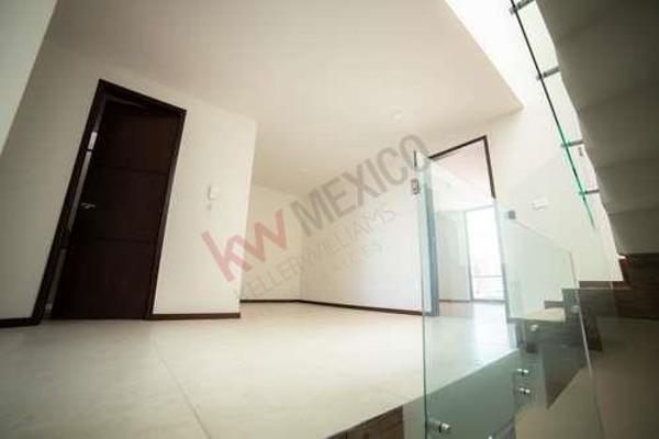 Foto de casa en venta en  , zona cementos atoyac, puebla, puebla, 8848099 No. 34