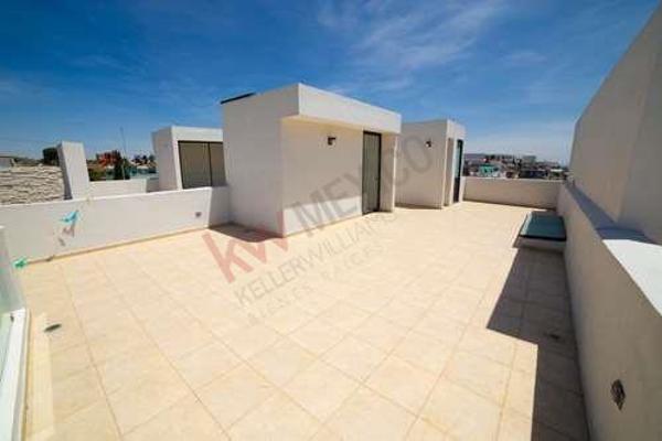 Foto de casa en venta en  , zona cementos atoyac, puebla, puebla, 8848099 No. 45