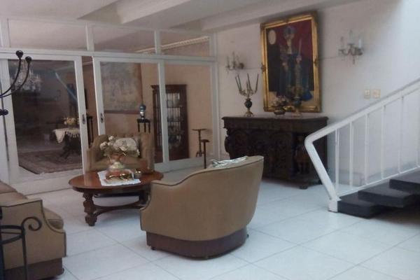Foto de casa en venta en  , zona centro, aguascalientes, aguascalientes, 7175513 No. 03