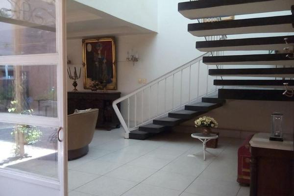 Foto de casa en venta en  , zona centro, aguascalientes, aguascalientes, 7175513 No. 04