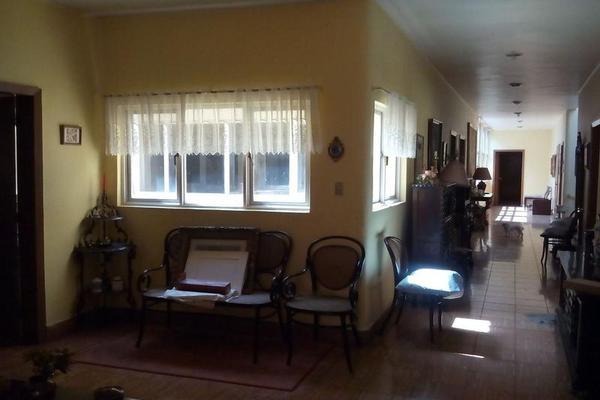 Foto de casa en venta en  , zona centro, aguascalientes, aguascalientes, 7175513 No. 05