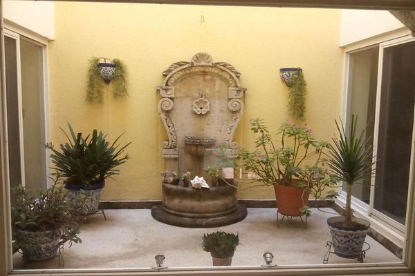 Foto de casa en venta en  , zona centro, aguascalientes, aguascalientes, 7175513 No. 10