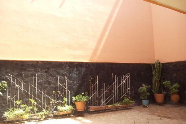 Foto de casa en venta en  , zona centro, aguascalientes, aguascalientes, 7175513 No. 12