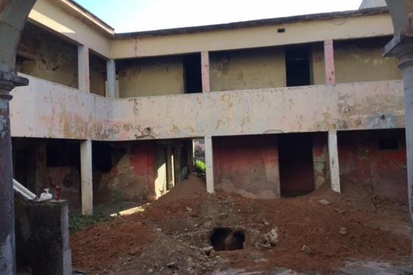 Foto de edificio en venta en zona centro , victoria de durango centro, durango, durango, 9164266 No. 04