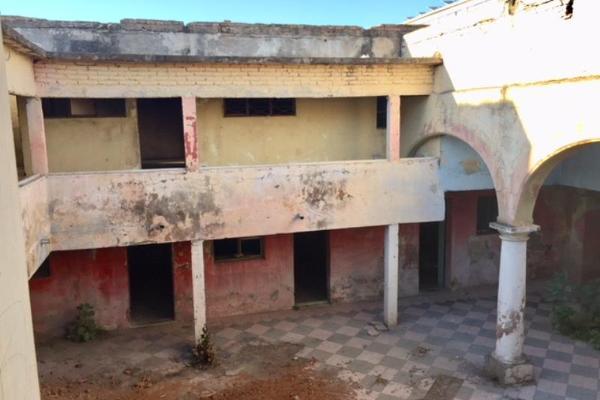 Foto de edificio en venta en zona centro , victoria de durango centro, durango, durango, 9164266 No. 13