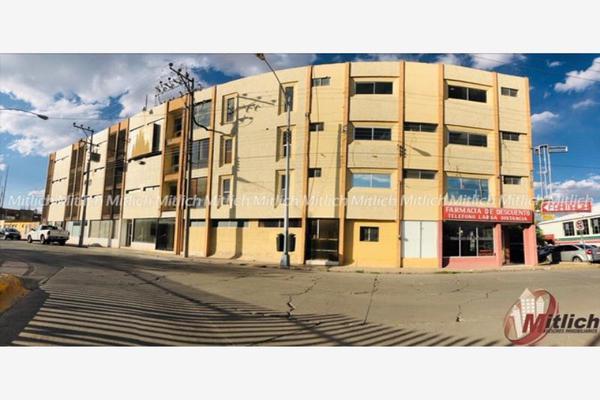 Foto de edificio en venta en  , zona centro, chihuahua, chihuahua, 7126722 No. 01